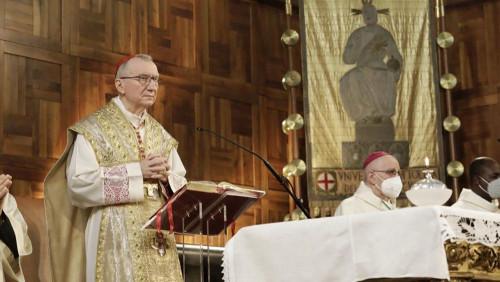 教宗勉勵天主教大學,為一個希望的未來培育青年