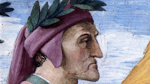 教宗方濟各:但丁是希望的預言家和慈悲的詩人