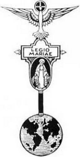 澳門華籍聖母軍舉行煉靈月追思彌撒