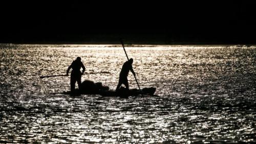 """聖座""""海洋主日""""文告:保護海員的權利,尊重他們的尊嚴"""