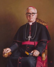高秉常主教 D. Arquimínio Rodrigues da Costa(1976-1983)
