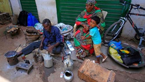 南蘇丹新冠疫情:慈幼會和耶穌會神父留在難民身旁