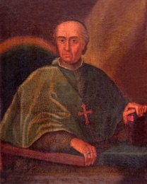 華主教 D. Diogo Correia Valente, S.J.(1630-1633)