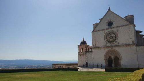 教宗方濟各將於10月3日在亞西西簽署《衆位弟兄》通諭