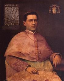 明德祿主教 D. António Joaquim de Medeiros(1884-1897)