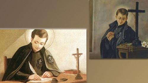痛苦聖母聖加俾額爾封聖百週年,教宗稱之為全教會的楷模