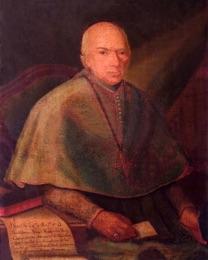 孟主教 D. Bartolomeu Manuel Mendes dos Reis(1752-1772)