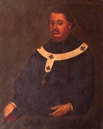 德主教 D. Eugénio Trigueiros, O.S.A.(1735-1739)